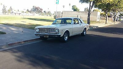 1966 Ford Falcon Futura Sport 1966 Ford Falcon Futura Sport fully built 302 V8 motor runs strong nice body