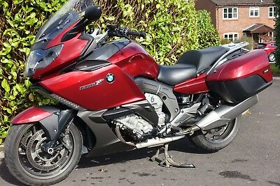 2012 BMW K1600 GT Lovely example! FSH, good spec and condition, autumn bargain!!