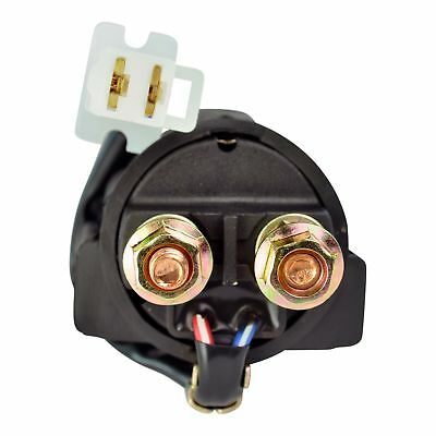 Starter Relay Solenoid For Yamaha XS 360 400 500 750 850 1100 1976-1981