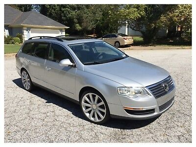 2007 Volkswagen Passat Value Edition 2007 Volkswagen Passat 2.0 Turbo Wagon - 4dr  ***PRICED TO SELL***