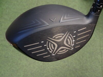 Callaway golf ft optiforce 440