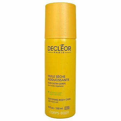 Decleor Decleor Softening Body Oil Women Body Oil 150ml