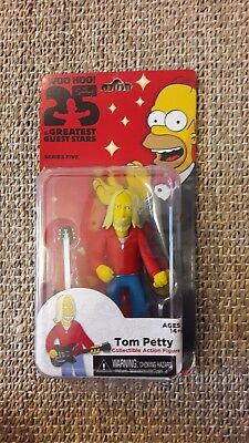 tom petty figure the simpsons
