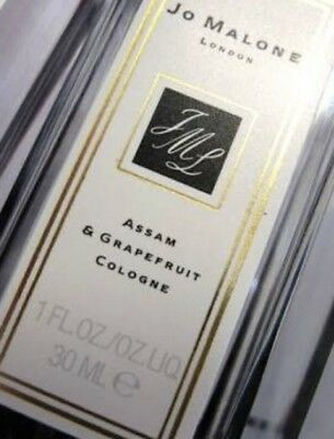Jo Malone  Assam & Grapefruit Cologne