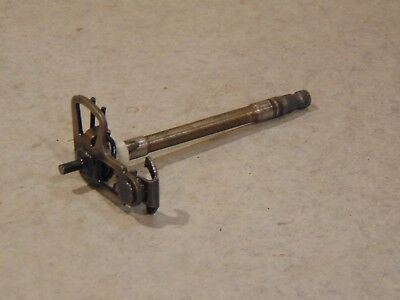 1980-1987 YAMAHA YZ250 Shifter Shaft 38W-18101-02-00 Vintage