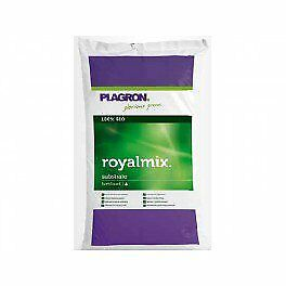 Terreau Plagron Royalty mix - 50 litres