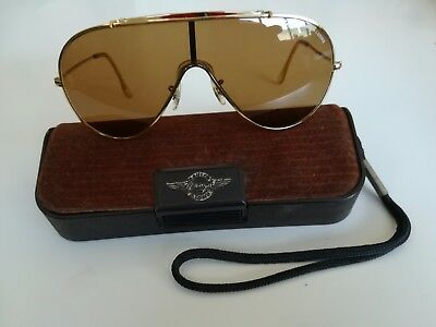 Occhiali da sole vintage Ray-Ban Wings   Ray-Ban Wings vintage shades