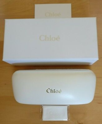 Chloe Glasses/Spectacles Case - New in Box