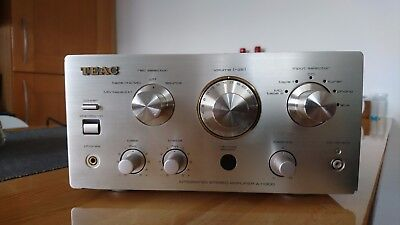 Teac A-H 300 integrated amplifier in very good condition, perfect working order
