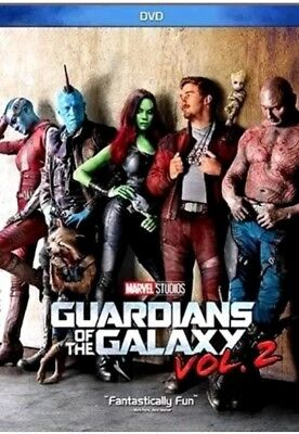 Guardians of the Galaxy Vol. 2 (DVD) *NOW SHIPPING*