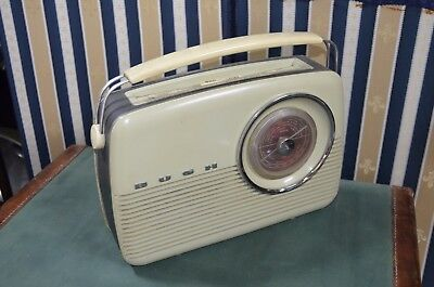 Vintage Radio collection. job lot. ( 7 radios)