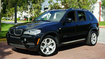 """2012 BMW X5 35i SPORT ACTIVITY 20"""" WHEELS NAV 360 CAMERA CLEAN PANORAMIC ROOF HEATED SEATS FRONT & REAR PARK DISTANCE CONTROL RUNNING BOARDS!!!"""