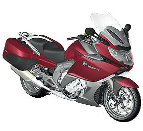BMW K1600GT K1600GTL K1600GTL Exclusive Service Workshop Manual 2010 - 2017