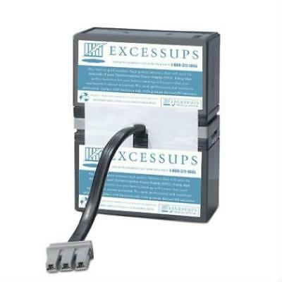 Apc Replacement Battery Pack - For Model Rbc32