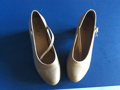 Girl's Tap shoes Size 10