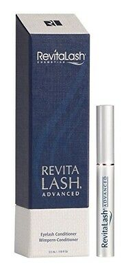 ORIGINAL Revitalash Advanced Eyelash Conditioner Wimpernserum 3,5 ml o NEU!