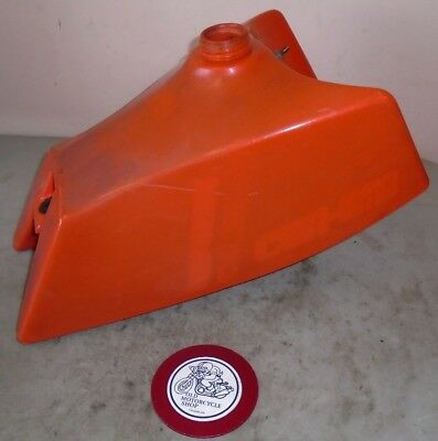 1982 Can Am Sonic 500 Gas Tank Oem