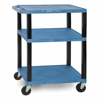 Tuffy 34 in. Utility Cart