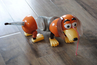 Toy Story Slinky-Dog Large Woody Buzz