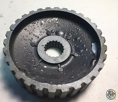 1982 Can Am Sonic 500 Belt Gear Oem