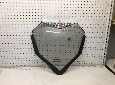 Ski Doo Rev Xp. Mxz Adrenaline 600 Ho Sdi/800r 2008 Medium Windshield 7101304