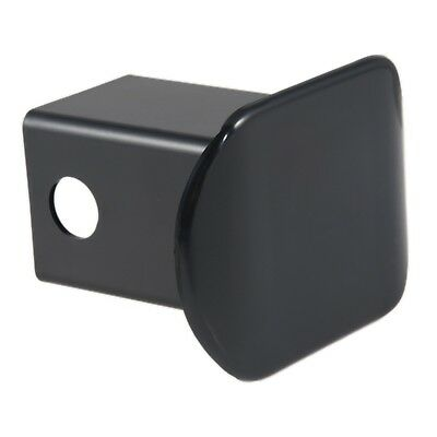 CURT Manufacturing 22180 2 In. Black Plastic Tube Cover