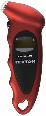 TEKTON 5941 Digital Tire Gauge 100 PSI Inquiries - by email