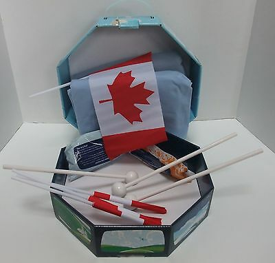 Vancouver 2010 Olympics Opening Ceremonies Audience Participation Kit