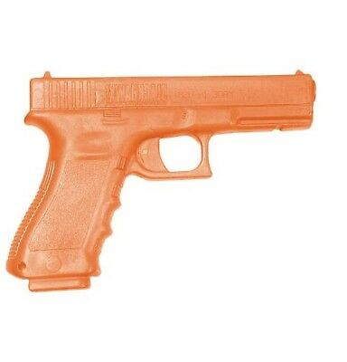 BLACKHAWK! 44DGGL17OR Orange Demonstrator Replica Training Gun For Glock 17
