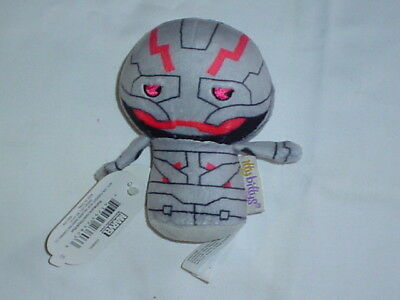 Hallmark Itty Bittys NWT Marvel Ultron  Limited Edition