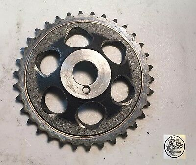 Yamaha Xt 500 Top Cam Chain Gear Oem