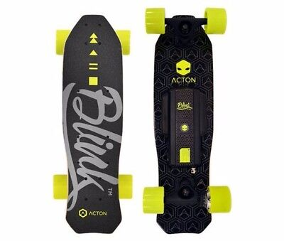 Worlds Lightest ELECTRIC Skateboard with Bluetooth Control!