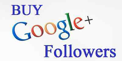 Social media marketing 2400 google circles followers