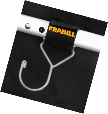 FRABILL ICE SHELTER Hanger 2-Pack Fishing Accessories Equipment