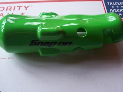 Snap On Green Protective Boot/Cover For 1/2 Drive CT8850 Cordless Impact Wrench