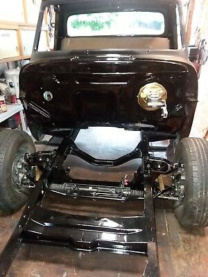 1954 Ford F-100  Ford cars and trucks, Hot Rod, rat rod, street rod, collector car- Ford Other