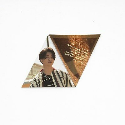 [GOT7]7 for 7 version Official Photocard-YOUNGJAE/7 for 7/You Are/7for7
