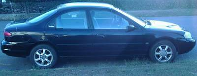 1998 Ford Contour  Wilkes Barre,Pennsylvania; 86,138 miles; clean interior; well-maintained; $2,000