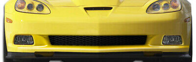 2005-2013 Chevrolet Corvette C6 Carbon Creations ZR Edition Front Lip Body Kit