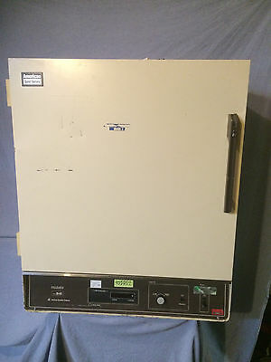 American Scientific Gold Series IS-61C Digital Incubator
