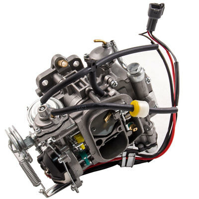 Electric Choke Carburetor For 1981-1995 Toyota Pickup 21100-35520 Carb 1981 Year
