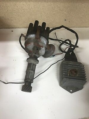 Holden 308 Electronic Distributor