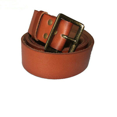 WWII  IJA IMPERIAL JAPANESE OFFICER MILITARY ARMY TYPE 38 cowhide belt