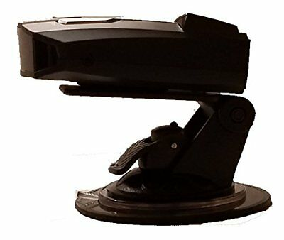 Car Dash and Windshield Mount for Radar Detectors Escort Beltronics Cobra Uniden