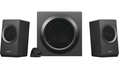Logitech Z337 2.1Ch Multimedia Speakers With Bluetooth 980-001263