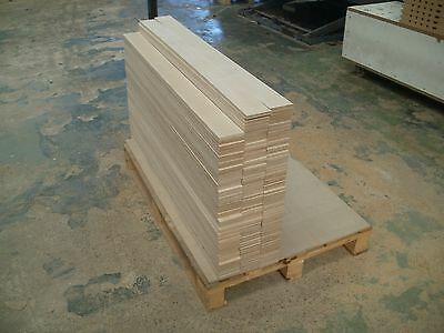 12mm exterior birch plywood offcuts wood/timber