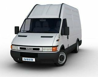 Iveco Daily Euro 3 2000 - 2006  Workshop Service Repair Manual + Wiring On CD
