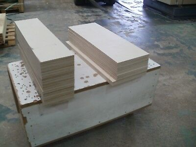 12mm and 18mm exterior birch plywood offcuts wood/timber