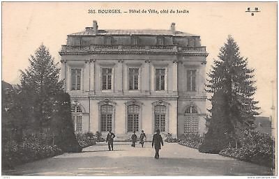 18-Bourges-N°C-3318-E/0269