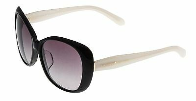 Genuine Kate Spade Darya/F/S Sunglass Replacement Lenses - Grad Grey OR Brown